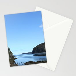 Alaskan Beach Photography Print Stationery Cards