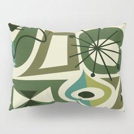 Tacande Pillow Sham