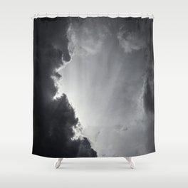 Vault of Heaven Shower Curtain