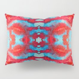 Blood Line Pillow Sham