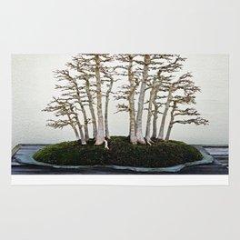 Trident Maple Grove Bonsai Rug