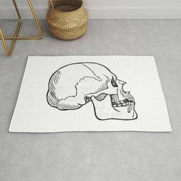 Skull 11 Rug