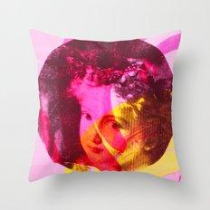 Artificial Single Throw Pillow