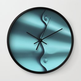 Not What it Seems Wall Clock