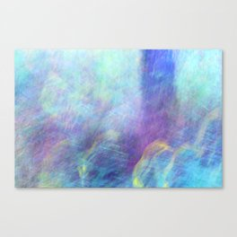 Abstraction.12 Canvas Print