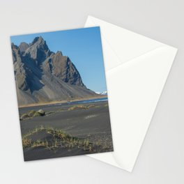 A Rock, An Island (Iceland) Stationery Cards