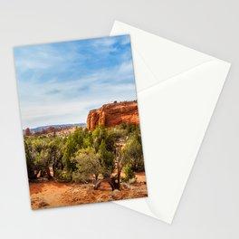 Kodachrome Basin State Park, Utah, USA Stationery Cards