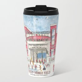 Dudy-Noble Field 2018 Travel Mug