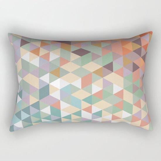 piedra luna Rectangular Pillow