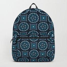 Ocean Burst Backpack