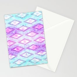 Watercolor Navaho Stationery Cards