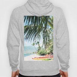 Aloha Sugar Beach Hoody