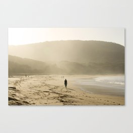 The loved ones Canvas Print