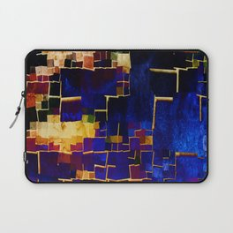 ALL BOXED IN Laptop Sleeve