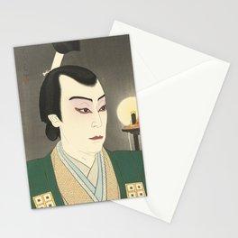 Japanese Ukiyo-e Stationery Cards
