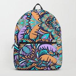 Mumbai Backpack