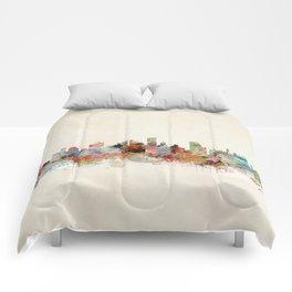 leeds united kingdom Comforters