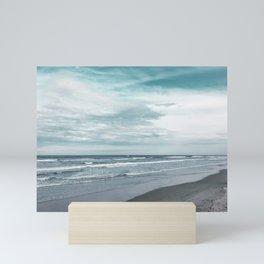 Travel Series - Corolla, NC Mini Art Print