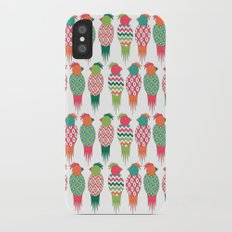 Parrots Slim Case iPhone X