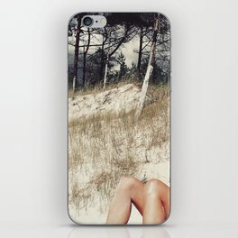 Overdressed iPhone Skin