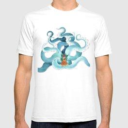 tentacock T-shirt