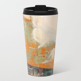 Peoples in North Africa Travel Mug