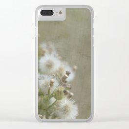 Hierakion Clear iPhone Case