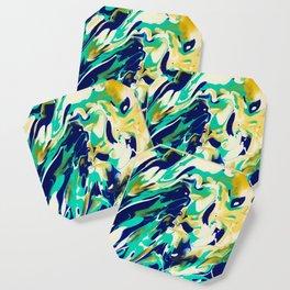 Sea Swirls Coaster
