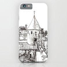 garden tower Slim Case iPhone 6s