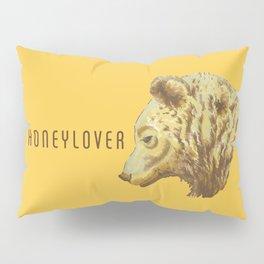 Honeylover Pillow Sham