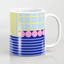 Catch the ball! Coffee Mug