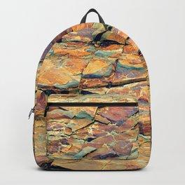 Maine Rocks Backpack