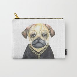 Dog Gangster Carry-All Pouch