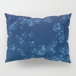Prime Hack Links - Dark Blue Pillow Sham