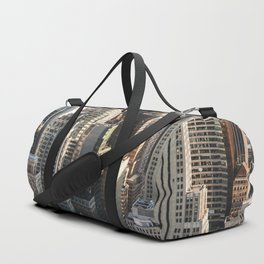 NYC 12 Duffle Bag
