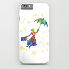 Mary Poppins - The Magical Nanny iPhone 6s Slim Case