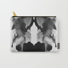 Form Ink Blot No. 22 Carry-All Pouch