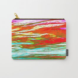 Life is colorful Carry-All Pouch