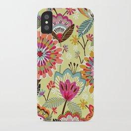 C509 iPhone Case