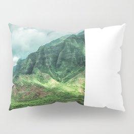 Na' Pali Coast 2015 Pillow Sham