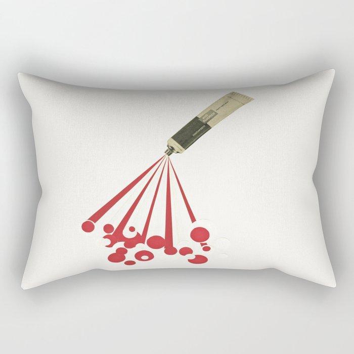Foamy Rectangular Pillow