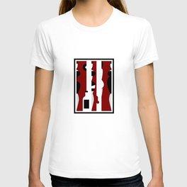 Harlot T-shirt