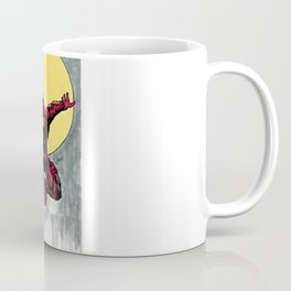 Matt Murdock. The man without fear Coffee Mug