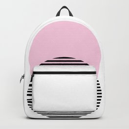 My two personalities Backpack