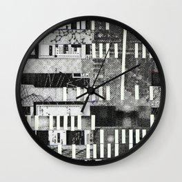 PD3: GCSD132 Wall Clock