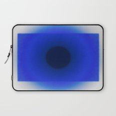 Blue Essence Laptop Sleeve
