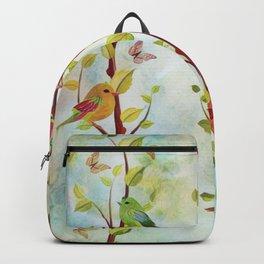 Spring Arrivals Backpack