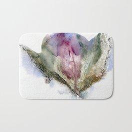 Vulva Flower Bath Mat