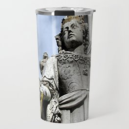 Dominion Travel Mug