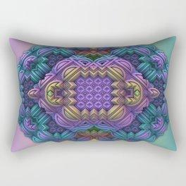 Pandora Talisman Rectangular Pillow